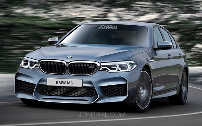 2018 bmw m5. exellent 2018 inside 2018 bmw m5