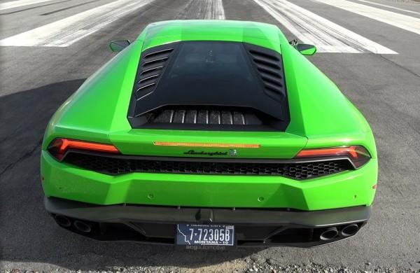 Underground Racing Lamborghini Huracan vid 600x390 at Sights and Sounds: Underground Racing Lamborghini Huracan