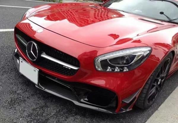 Wald Mercedes AMG GT Spot-0