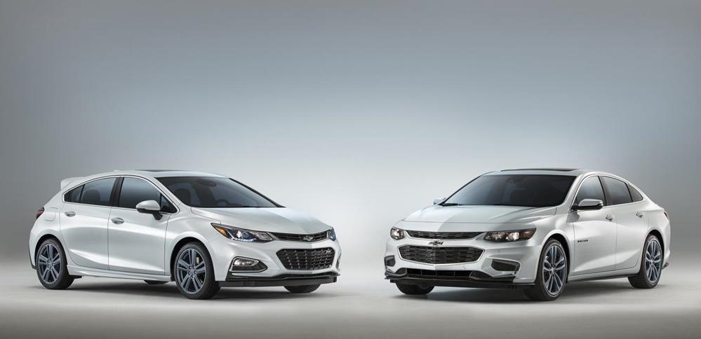 chevrolet blue line sema 1 at SEMA Preview: Chevrolet Blue Line Concepts