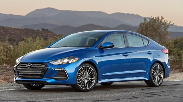 2017 Hyundai Elantra Sport 0 600x336 at 2017 Hyundai Elantra Sport Pricing and Specs