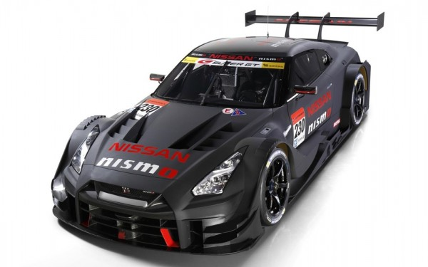 2017 Nissan GT-R NISMO GT500-0