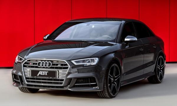 ABT Audi S3 400-0