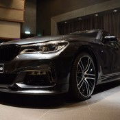 BMW 750Li M Sport-5