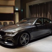 BMW 750Li M Sport-7
