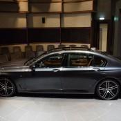 BMW 750Li M Sport-9