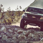 Chevrolet Colorado ZR2 3 175x175 at Official: 2017 Chevrolet Colorado ZR2