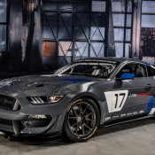 Ford Mustang GT4 1 175x175 at Official: Ford Mustang GT4 Race Car