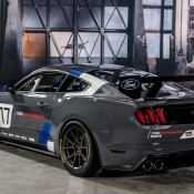 Ford Mustang GT4 3 175x175 at Official: Ford Mustang GT4 Race Car