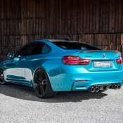 G Power BMW M4 Competition 1 175x175 at G Power BMW M4 Competition with 600 PS