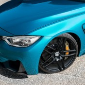 G Power BMW M4 Competition 3 175x175 at G Power BMW M4 Competition with 600 PS