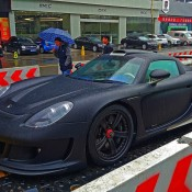 Gemballa Mirage GT China-1