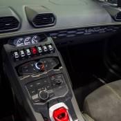 Giallo Inti Lamborghini Huracan Spyder-5