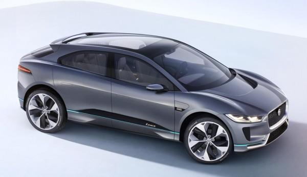 Jaguar I-Pace Concept-0