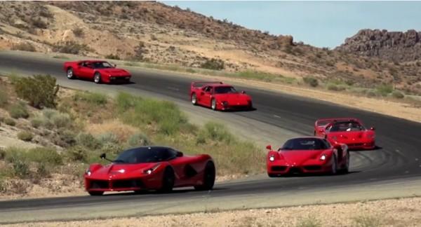 Leno-Ferrari-espisode