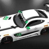 Mercedes AMG GT3 IMSA 3 175x175 at Mercedes AMG GT3 to Compete in IMSA