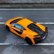 Novitec McLaren 570S-10