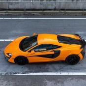 Novitec McLaren 570S-13
