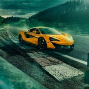 Novitec McLaren 570S-16