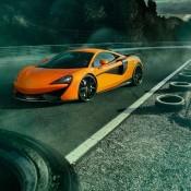Novitec McLaren 570S-18