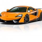 Novitec McLaren 570S-2