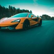 Novitec McLaren 570S-5