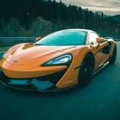 Novitec McLaren 570S-7