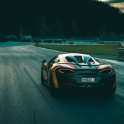 Novitec McLaren 570S-8