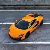 Novitec McLaren 570S-9