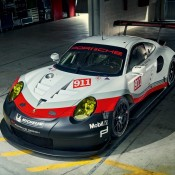 Porsche 991 RSR 1 175x175 at Porsche 991 RSR Officially Unveiled