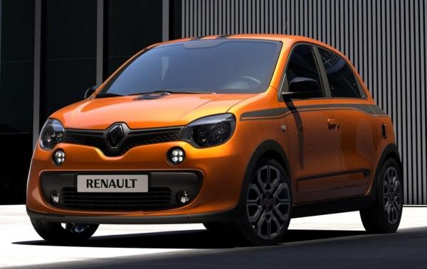 Renault Twingo GT Price-1