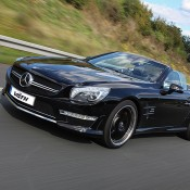 VATH Mercedes SL65 AMG 7 175x175 at VATH Mercedes SL65 AMG Gets 700 PS