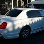 Wald Bentley Flying Spur GodHand 1 175x175 at Wald Bentley Flying Spur by God Hand
