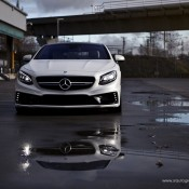 Wald Mercedes S63 Coupe SR-1