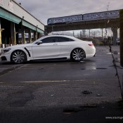 Wald Mercedes S63 Coupe SR-6