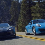 corvette vs 911C4S 175x175 at Which Is Better? Corvette Grand Sport vs Porsche 991 Carrera S