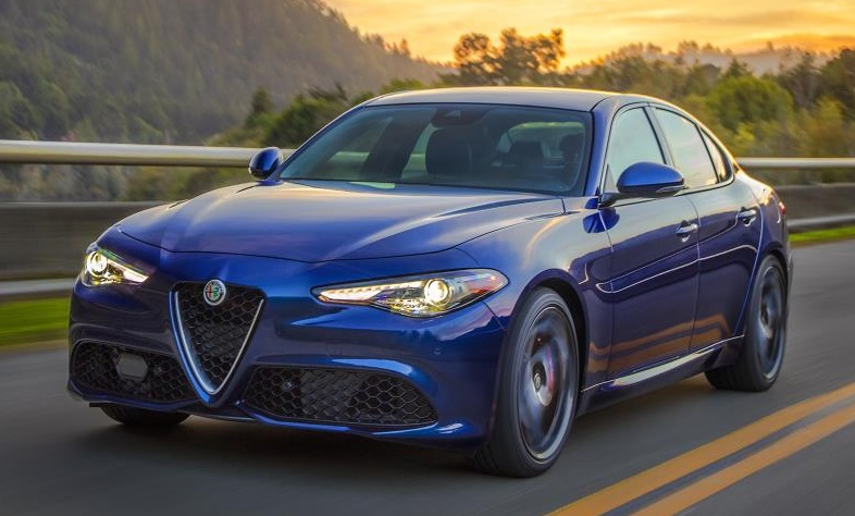 2017 alfa romeo giulia u s pricing and specs. Black Bedroom Furniture Sets. Home Design Ideas