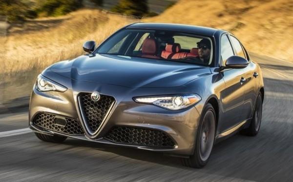 2017 Alfa Romeo Giulia MSRP-2