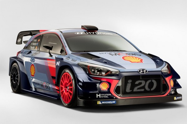 2017 Hyundai i20 Coupe WRC 600x400 at 2017 Hyundai i20 Coupe WRC Unveiled