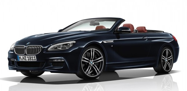 2018 BMW 6 Series-2