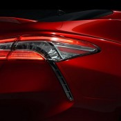 2018 Toyota Camry teaser 175x175 at 2018 Toyota Camry Teased Ahead of NAIAS Debut