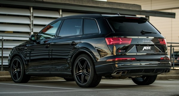 ABT Audi SQ7 520 2 600x324 at ABT Audi SQ7 with 520 PS, 970 Nm