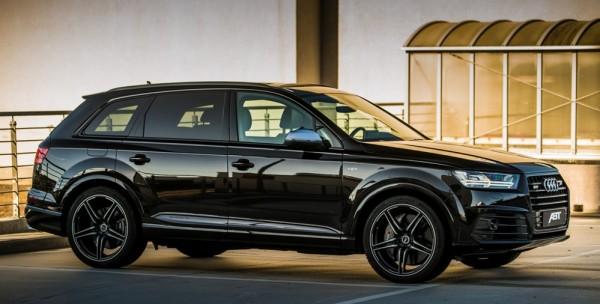 ABT Audi SQ7 520-3