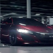 Acura NSX Film 175x175 at Each Acura NSX Comes with a Film Chronicling its Birth