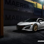 Acura NSX HRE WB 1 175x175 at Spotlight: Acura NSX on HRE Wheels