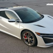 Acura NSX HRE WB 10 175x175 at Spotlight: Acura NSX on HRE Wheels