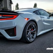 Acura NSX HRE WB 11 175x175 at Spotlight: Acura NSX on HRE Wheels
