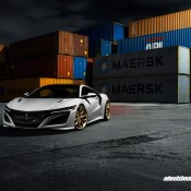 Acura NSX HRE WB 2 175x175 at Spotlight: Acura NSX on HRE Wheels