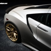 Acura NSX HRE WB 3 175x175 at Spotlight: Acura NSX on HRE Wheels