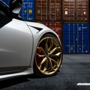 Acura NSX HRE WB 5 175x175 at Spotlight: Acura NSX on HRE Wheels